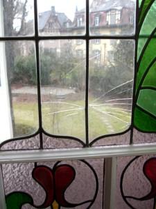 jegendstilfenster kaputt