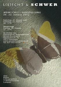 Flyer 2 Ausstellung