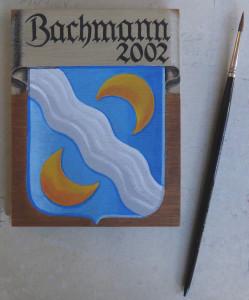 bachmann k