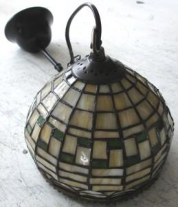 tiffanylampe k