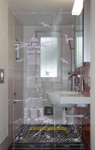 montage-leutturm-dusche